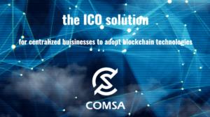 COMSA(コムサ)とは 仮想通貨の特徴・価格・チャート・取引所