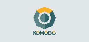 Komodo(コモド)の特徴・評判・価格・チャート・売買方法・取引所