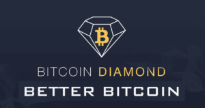 Bitcoin Diamond(ビットコインダイヤモンド)とは|仮想通貨の特徴・価格・チャート・取引所
