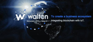Walton(ウォルトン)とは|仮想通貨の特徴・価格・チャート・取引所