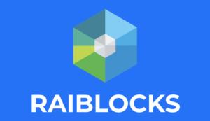RaiBlocks(ライブロックス)とは|仮想通貨の特徴・価格・チャート・取引所