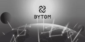 Bytom(バイトム)とは 仮想通貨の特徴・価格・チャート・購入方法